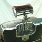 Vintage Art Deco Barbershop Chair 4 150x150 Vintage Art Deco Kokens Barbershop Chair on Ebay