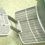 Vintage Art Deco Barbershop Chair 6 150x150 Vintage Art Deco Kokens Barbershop Chair on Ebay