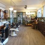 new york barbershop 150x150 New York Babershop, Rotterdam