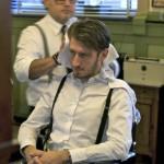 new york barbershop1 150x150 New York Babershop, Rotterdam