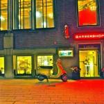 new york barbershop3 150x150 New York Babershop, Rotterdam