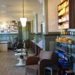 new york barbershop4 150x150 New York Babershop, Rotterdam