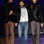 etro 1 150x150 The Fashion Week Moustache Round up