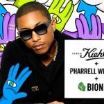 Kiehls Pharrell Williams Bi 150x150 Kiehls x Pharrell Williams x Bionic Yarn