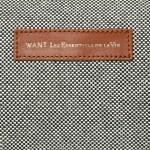 180884 mrp cu l 150x150 WANT Les Essentiels de la Vie Recycled Cotton Canvas Wash Bag